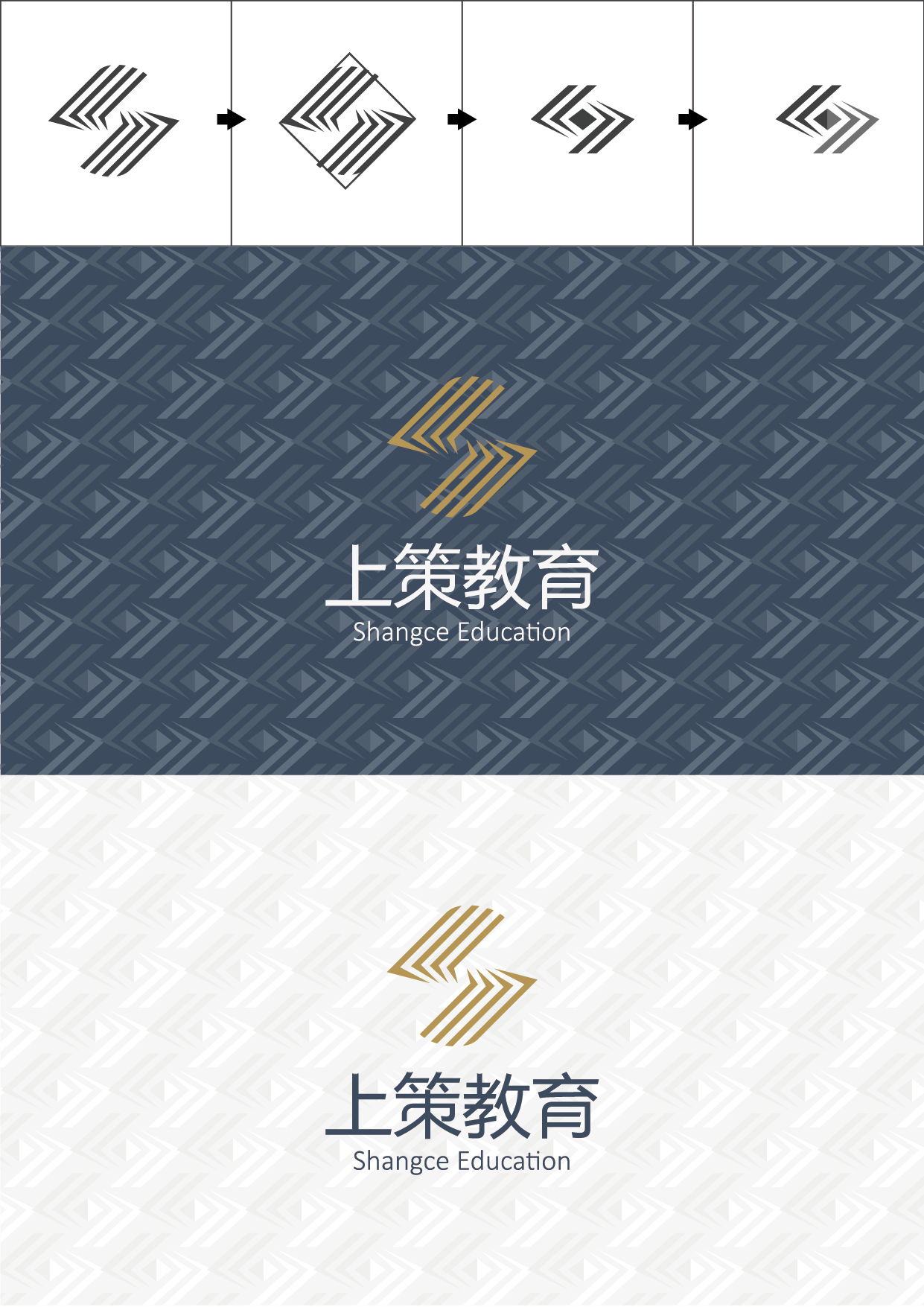 留学Logo - Adobe Photoshop, Adobe Illustrator - graphic-design, portfolio, logo-vi